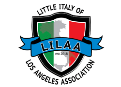 Little Italy of Los Angeles