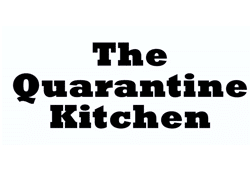 The Quarantine Kitchen