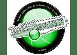 Tuttle Cameras